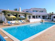 6 bedroom Villa in Clube Carvoeiro, Carvoeiro, Algarve, Portugal : ref 1717041
