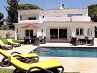 4 bedroom Villa in Vilamoura, Central Algarve, Portugal : ref 1717077