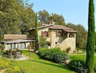 6 bedroom Villa in Lucignano, Arezzo, Italy : ref 2008437