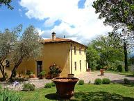 6 bedroom Villa in San Gimignano, Chianti Classico, Tuscany, Italy : ref 2008513