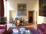 3 bedroom Apartment in Rome Historical City Center, Lazio, Italy : ref 2008804