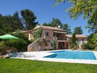 3 bedroom Villa in Draguignan, Provence, France : ref 2015489