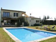 3 bedroom Villa in Sa Pobla, Mallorca, Mallorca : ref 2017198