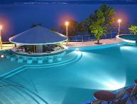 3 bedroom Apartment in Novi Vinodolski, Kvarner, Croatia : ref 2020889
