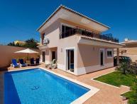 3 bedroom Villa in Lagos, Algarve, Portugal : ref 2022244