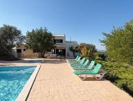 4 bedroom Villa in Silves, Algarve, Portugal : ref 2022404