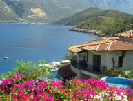 5 bedroom Villa in Kas, Mediterranean Coast, Turkey : ref 2022556