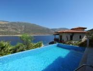 5 bedroom Villa in Kas, Mediterranean Coast, Turkey : ref 2022572
