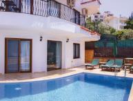 4 bedroom Villa in Kalkan/Antalya, Turkey, Southern Aegean / Lycian Coast, Turkey : ref 2036352