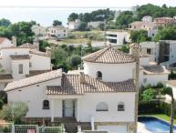 5 bedroom Villa in Ampolla, Catalonia, Costa Dorada, Spain : ref 2036718