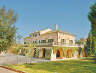 9 bedroom Villa in Es Trenc, Balearic Islands, Llucmajor, Mallorca : ref 2036917
