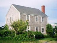 3 Bedroom 3 Bathroom Vacation Rental in Nantucket that sleeps 6 -(3511)