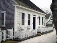 2 Bedroom 2 Bathroom Vacation Rental in Nantucket that sleeps 4 -(3593)