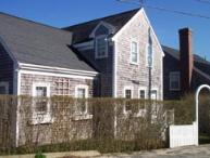 4 Bedroom 4 Bathroom Vacation Rental in Nantucket that sleeps 8 -(7900)