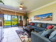 Kaha Lani Resort #123 Oceanfront, Steps to the Beach, Great Location!