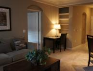 Warm and Delightful 2 Bedroom 2 Bathroom Apartment in Houston