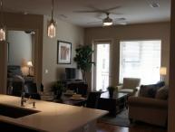 Thoughtfully-Designed Apartment