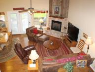 Lodge 3026 is a warm family-friendly vacation condo for your next Pagosa Springs Vacation.