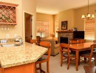 Big White Sundance Resort 3 Bedroom Club Suite