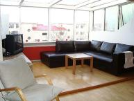 Sibylle´s Apartment