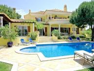 6 bedroom Villa in Quinta Do Lago, Vilamoura, Central Algarve, Portugal : ref 1717098