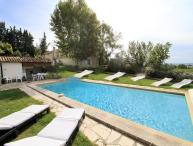 5 bedroom Villa in Aix-En-Provence, Provence, France : ref 1718372