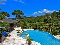 5 bedroom Villa in Mougins, Cote D Azur, France : ref 2017918