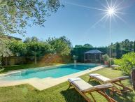 4 bedroom Villa in Mougins, Cote d Azur, France : ref 2017970
