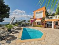 4 bedroom Villa in Cannes, Cote D Azur, France : ref 2018151