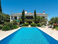 5 bedroom Villa in Vilamoura, Algarve, Portugal : ref 2022303