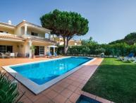 4 bedroom Villa in Vilamoura, Algarve, Portugal : ref 2022401
