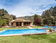 4 bedroom Villa in Sa Pobla, Crestatx, Mallorca, Mallorca : ref 2127210