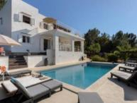 6 bedroom Villa in San Jose, Cala Tarida, Ibiza, Ibiza : ref 2132933