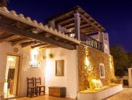 4 bedroom Villa in San Jose, Islas Baleares, Ibiza : ref 2133370