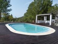 3 bedroom Villa in Cala Vadella, Islas Baleares, Ibiza : ref 2133396
