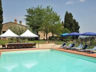 7 bedroom Villa in San Gimignano, Volterra And San Gimignano Surroundings, Tuscany, Italy : ref 2135230