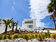 4 bedroom Villa in San Jose, Cala Moli, Baleares, Ibiza : ref 2197901