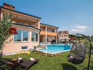 5 bedroom Villa in Pula, Croatia : ref 2219754