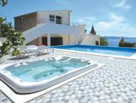 6 bedroom Villa in Makarska-Podgora, Makarska, Croatia : ref 2219981