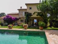 7 bedroom Villa in Cap D Antibes, Cote D Azur, France : ref 2226388