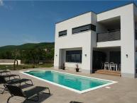 4 bedroom Villa in Sopaljska, Kvarner Bay Mainland, Crikvenica, Croatia : ref 2234879