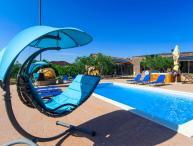 5 bedroom Villa in Vodice-Ivinj, Vodice, Croatia : ref 2238516