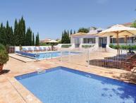 5 bedroom Villa in Boliqueime, Algarve, Portugal : ref 2249185