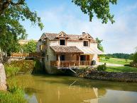 4 bedroom Villa in Villeneuve sur Lot, Dordogne-Lot&Garonne, France : ref 2253307