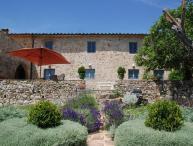 6 bedroom Villa in Colle Di Val D'elsa, Tuscany, Italy : ref 2268622