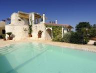 4 bedroom Villa in Ostuni, Apulia, Italy : ref 2269504