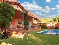 6 bedroom Villa in Marbella, Andalusia, Spain : ref 2270746