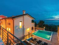 6 bedroom Villa in Crikvenica-Kostrena, Crikvenica, Croatia : ref 2277421
