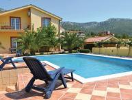 4 bedroom Villa in Peljesac-Orebic, Peljesac Peninsula, Croatia : ref 2278149