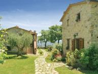 6 bedroom Villa in Umbertide, Lake Trasimeno, Italy : ref 2280039